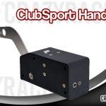 ClubSport Handbrake V1.5
