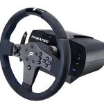 CSL Elite Racing Wheel (PS4)