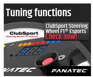Buy Fanatec CSL Elite F1® Set