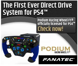 buy Podium Racing Wheel F1