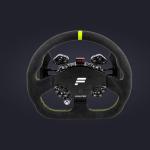 Fanatec ClubSport Steering Wheel GT Alcantara