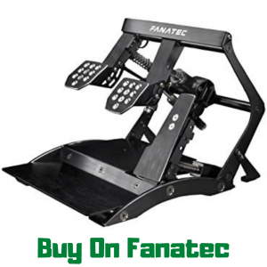 Fanatec ClubSport Pedals V3 inverted product buy in usa