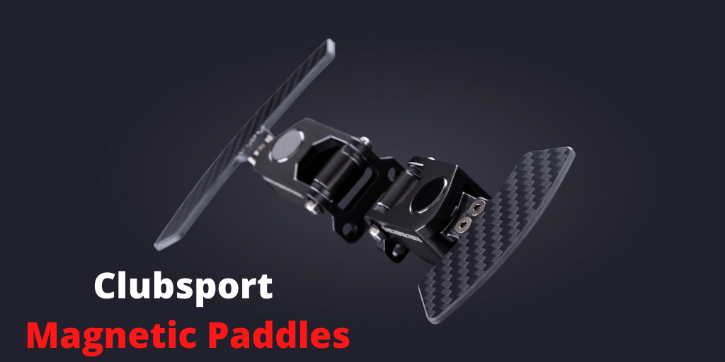 ClubSport Magnetic Shifter Paddles