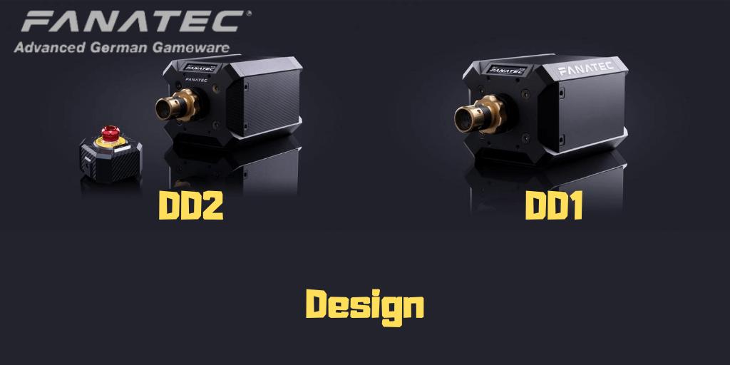 DD1 Vs DD2 design