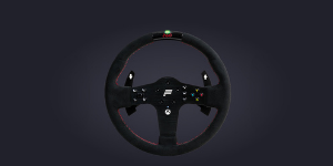 CSL Elite Steering Wheel P1