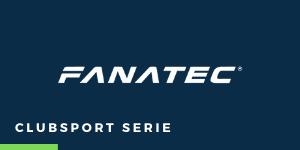 Fanatec Clubsport Serie
