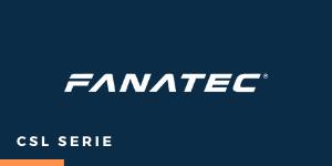 Fanatec CSL Serie