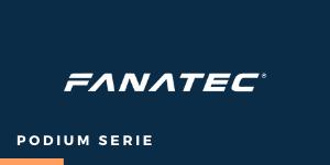 Fanatec Podium Serie