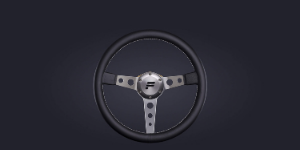 Podium Steering Wheel Classic 2