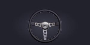 Podium Steering Wheel Classic 2