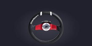 ClubSport Steering Wheel Drift