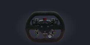 ClubSport Steering Wheel Flat 1