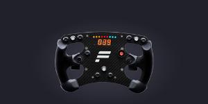 ClubSport Steering Wheel Formula Carbon