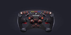 ClubSport Steering Wheel Formula V2
