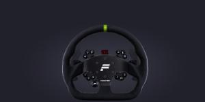 ClubSport Steering Wheel GT Alcantara