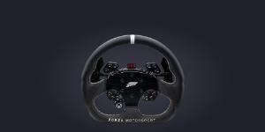 ClubSport Steering Wheel GT Forza Motorsport