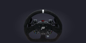 ClubSport Steering Wheel GT XBOX ONE