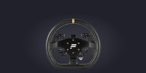 ClubSport Steering Wheel Lenkrad R300
