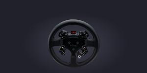 ClubSport Steering Wheel Round 1