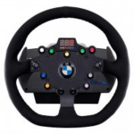 Fanatec CSL Elite Racing Wheel BMW GT2