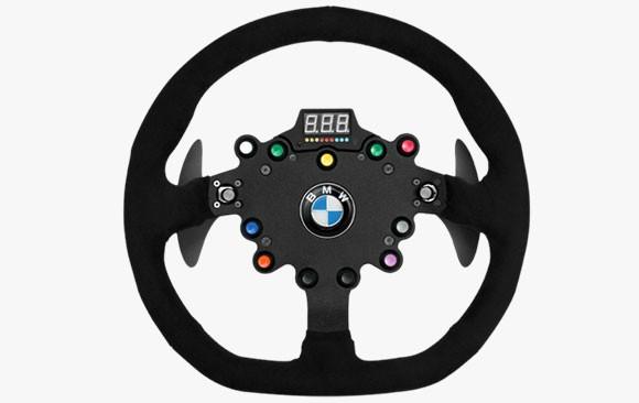 Fanatec ClubSport BMW GT2 Wheel