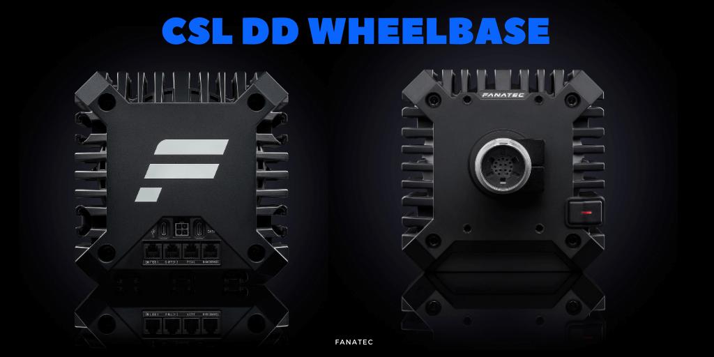 CSL DD Design Overview